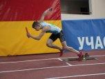 Рівняни вдало виступили на Міжнародному турнірі з легкої атлетики