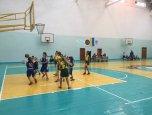 Відбувся чемпіонат Рівненської області з баскетболу серед дівчат 2005 р.н. і молодших