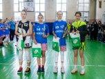 Дівчата 2008 року народження стали срібними призерами Всеукраїнської юнацької баскетбольної ліги!