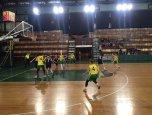 Дівчата 2002 року народження перемогли у 8-му турі юнацької баскетбольної ліги