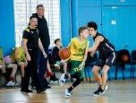 Фінальний етап юнацької баскетбольної ліги серед юнаків 2007 року народження