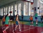 Winter Basket Battle 3x3