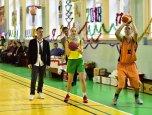 Відбулося традиційне, 35-те за ліком, свято баскетболу!
