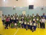 Дівчата 2007 року народження перемогли у Відкритому чемпіонаті області з баскетболу