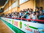 В Рівному відбувся відкритий турнір з баскетболу Дружба-2015