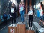 Наші легкоатлети виступили на Відкритому чемпіонаті міста у Нетішині