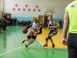 Дівчата 2006 року народження перемогли у трьох матчах юнацької баскетбольної ліги