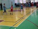 Відбувся чемпіонат Рівненської області з баскетболу