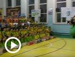 Фотосесія учнів Відділення баскетболу
