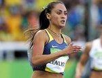 Ольга Земляк була визнана кращою легкоатлеткою України за підсумками 2016 року