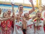 Вітаємо дівчат з БК Рівне із здобуттям бронзових медалей Чемпіонату України в жіночій Суперлізі!