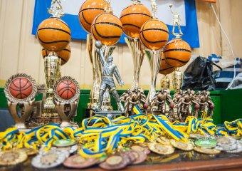 Відбувся Відкритий турнір з баскетболу «Дружба 2017 з Сергієм Ліщуком»