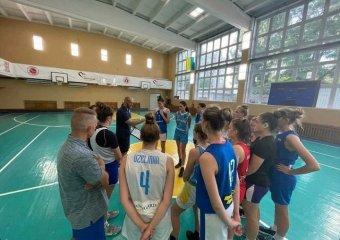 Вихованки нашої школи Христина Кулеша та Богдана Лапхан запрошені на збори збірної України