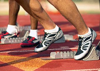 Відбулися Всеукраїнські змагання з легкої атлетики «Фестиваль бігу-2017»