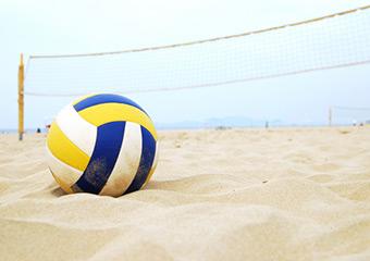 1 тур зимового чемпіонату України з волейболу пляжного серед дівчат до 15 років