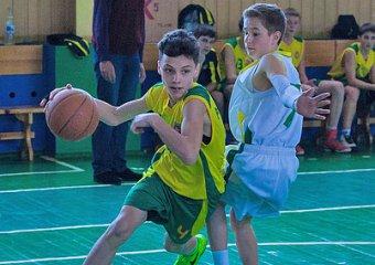 Рівненщина в призерах Всеукраїнської юнацької баскетбольної ліги!