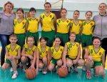 Відбувся другий тур Всеукраїнської Юнацької Баскетбольної Ліги серед дівчат 2003 р.н.