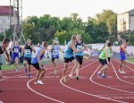 Наші легкоатлети змагались на Командному чемпіонаті України серед дорослих та молоді