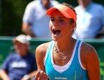 Катаріна Завацька виборола золото на міжнародному турнірі з тенісу у Франції