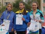 Наші легкоатлети взяли участь у міжнародному турнірі