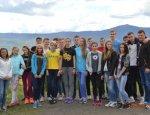 Наші вихованці вибороли 15 медалей на всеукраїнських змаганнях з легкої атлетики