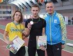 Відбувся 59 міжнародний турнір з легкої атлетики пам'яті Д. М. Карбишева