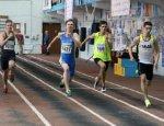 Наші легкоатлети на п'єдесталі пошани всеукраїнських змагань