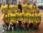 Наші учні здобули призові місця на міжнародному турнірі в Білорусії
