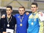 В Сумах відбулися наймасовіші змагання з легкої атлетики серед юнаків