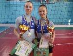 Визначилися перші переможці зимового чемпіонату України з пляжного волейболу