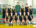 Відбувся ІХ тур Всеукраїнської юнацької баскетбольної ліги серед юнаків 2004 року народження