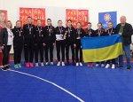 Наші вихованці зіграли на міжнародному турнірі в Чехії