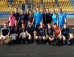 Відбувся 49 Міжнародний турнір з легкої атлетики «Кубок Дружби»