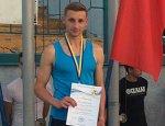 Відбувся чемпіонат України з легкої атлетики
