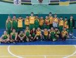 Юнаки 2004 р.н. впевнено розпочати сезон в юнацькій баскетбольній лізі