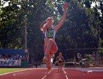 Наші легкоатлети - серед переможців Всеукраїнських змагань «Подільська зима»
