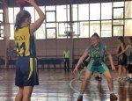 Важливі перемоги дівчат 2003 року народження в юнацькій баскетбольній лізі