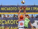 Відбувся І тур чемпіонату України з волейболу пляжного серед юнаків та дівчат до 16 років
