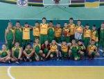 Відбувся V тур Всеукраїнської юнацької баскетбольної ліги серед юнаків 2004 року народження