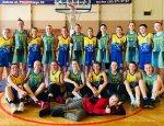 Учні ОСДЮСШОР взяли участь у міжнародному турнірі з баскетболу в Польщі