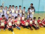 Відбувся чемпіонат Рівненської області з баскетболу серед юнаків 2008 року народження