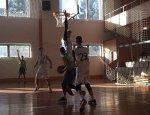 Юнаки 2004 року народження зіграли у третьому турі юнацької баскетбольної ліги