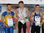 Відбулися Всеукраїнські змагання з легкої атлетики «Подільська зима»