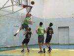 Відбувся VІІ тур юнацької баскетбольної ліги серед юнаків 2004 року народження