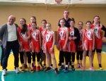 Ріненщина-ОСДЮСШОР: чотири гри, три перемоги