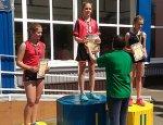 Відбулись легкоатлетичні змагання «Старти надій»
