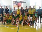 Відбулись ліцензійні курси-семінар Федерації баскетболу України