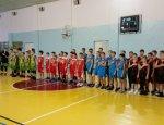 Юнаки 2008 року народження -- чемпіони Рівненської області з баскетболу