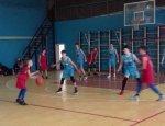 Юнаки 2006 року народження одержали перемоги в ІІ турі юнацької баскетбольної ліги
