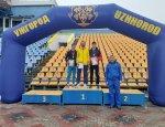 Міжнародні змагання з легкої атлетики - кубок «Дружба»